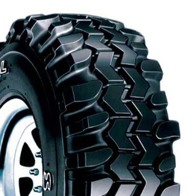Image of Interco Super Swamper Tsl Bias Tire With Black Letters - Universal