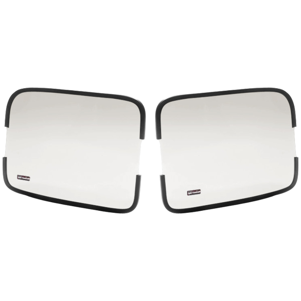 Image of Wade Automotive, Head Light Cover Clear