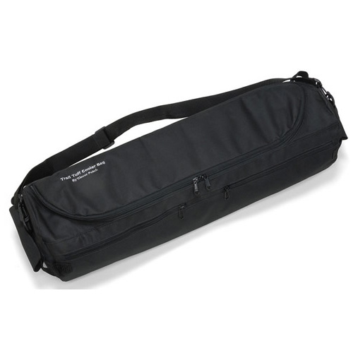 Image of Clover Patch Trail Tuff Cooler Bag, Black