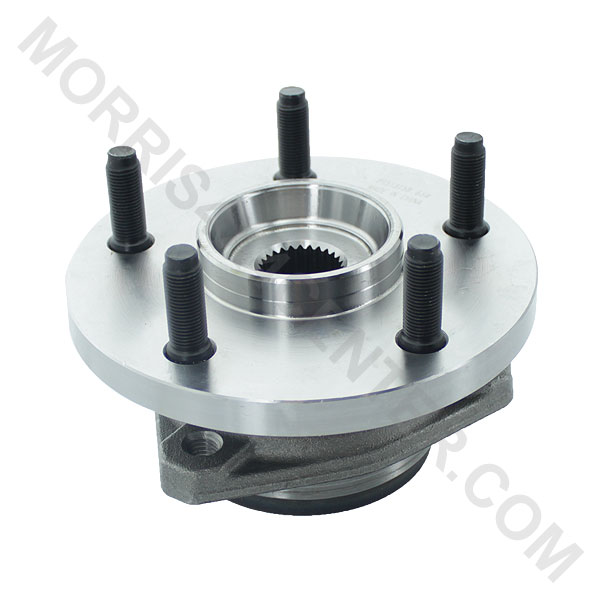 Jeep Front Axle Bearing & Hub Assembly, Engine & Drivetrain Parts , 1999-2004 Grand Cherokee WJ,