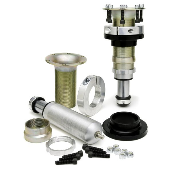 Image of Jks Adjustable Coil Over Spacer System W/jounce Kit - Pair