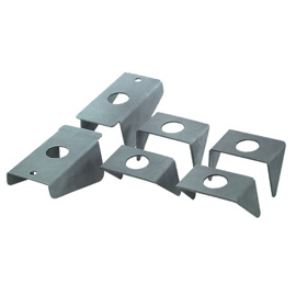 Image of Auto Rust Frame To Body Mount Brackets Left Side Or Right Side