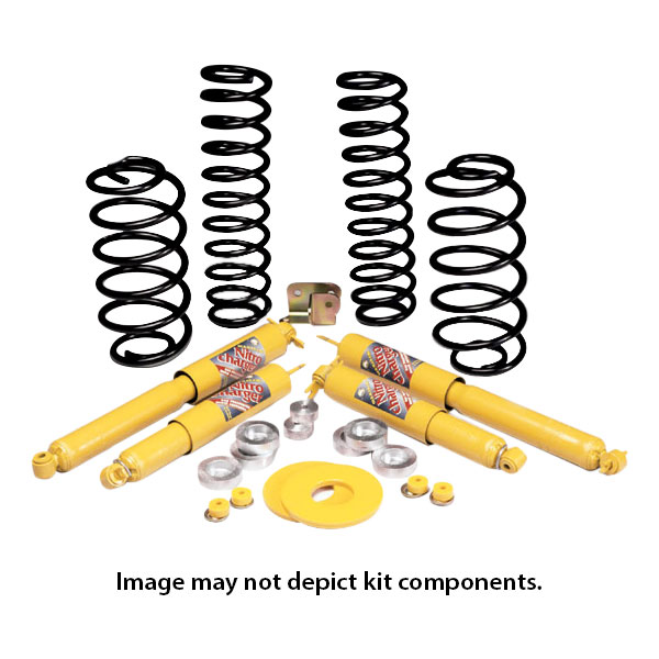 """Image of """"Old Man Emu 1.5"""""""" Heavy Load Suspension Lift Kit With Nitrocharger Shocks"""""""