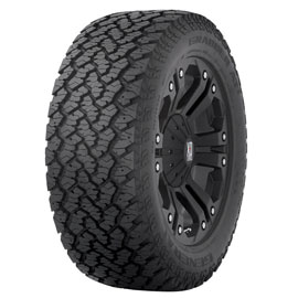 Image of General Grabber Tire, At2 Bsw - 29X10.00R16Sl