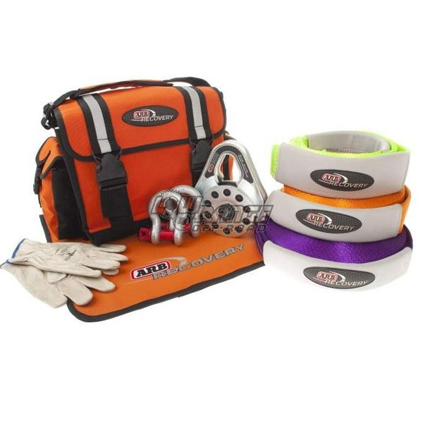 Arb Complete Recovery Kit