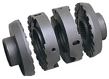 "Image of ""Powertrax Differential, Lock-Right 6.9"""" 26 Spline"""