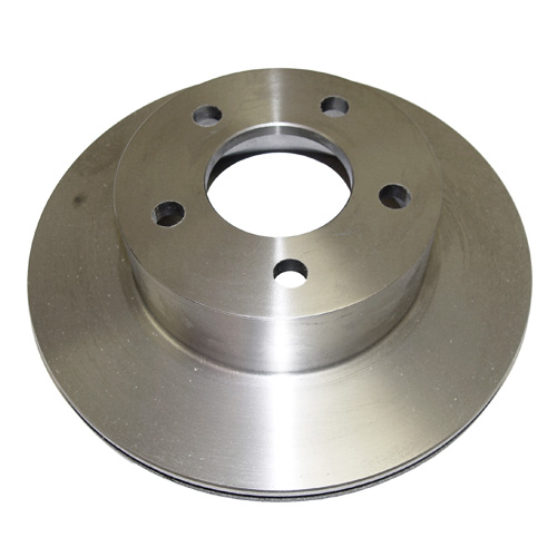 Image of Ssbc Big Bite Replacement Rear Rotor For Dana 44