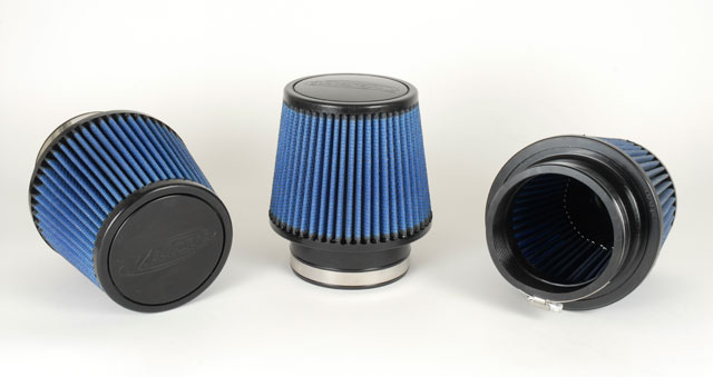 Image of Air Filter Replacement, 4.0L, Volant