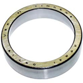 Crown Differential Side Bearing Cup For Dana 25 & Dana 27 - Rear