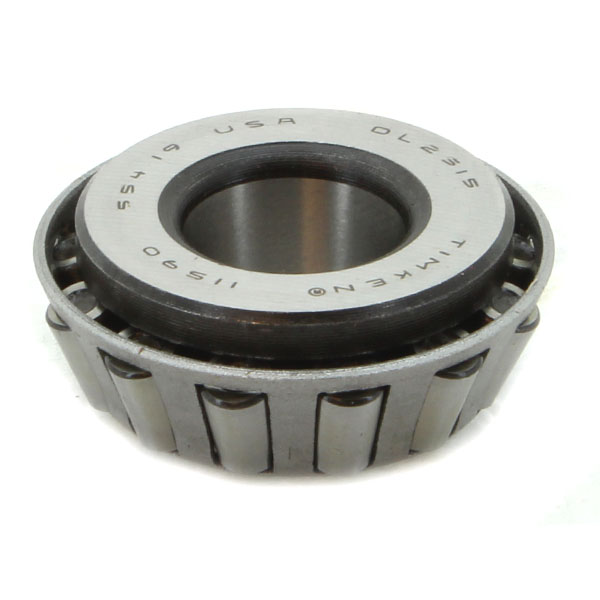 Crown Front King Pin Bearing (Each) Differential Dana 25