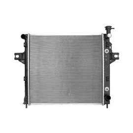 Crown Radiator