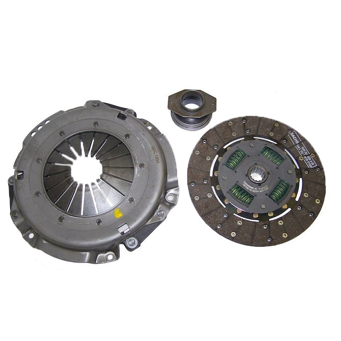 Crown Regular Clutch Kit 4 Cyl Amc 150