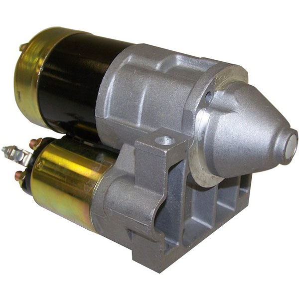 Crown Starter Motor For Yj
