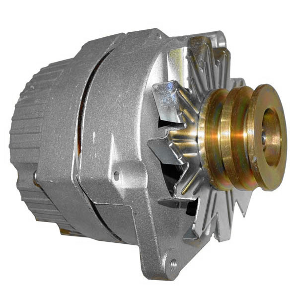Omix 74 Amp Alternator