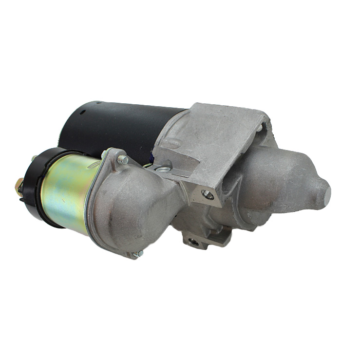 Crown Starter Motor For 2.8L Engine