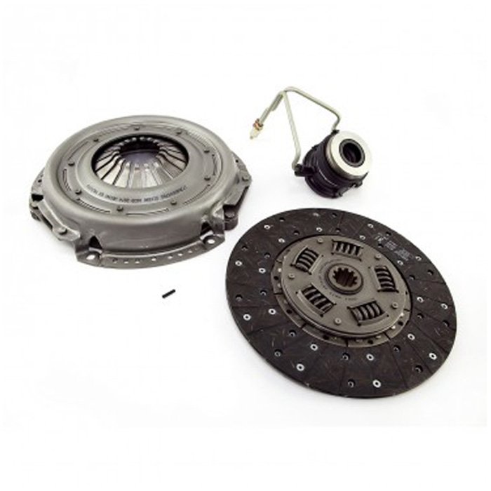 Crown Regular Clutch Kit 6 Cyl Peugeot