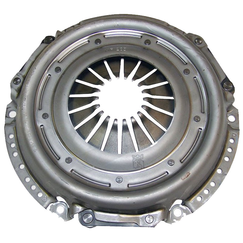 Crown Clutch Pressure Plate (6 Cyl, 4.0L & 4.2L)