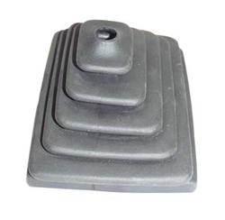 Crown Interior Transmission Shift Boot For Manual Transmissions
