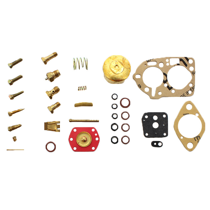 Omix Carburator Rebuild Kit (For Carburetor Assembly)