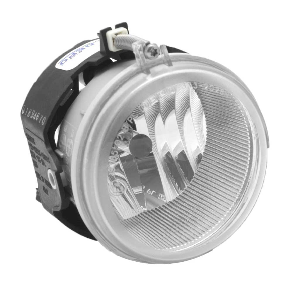 Image of Fog Lamp Assembly, Right Or Left