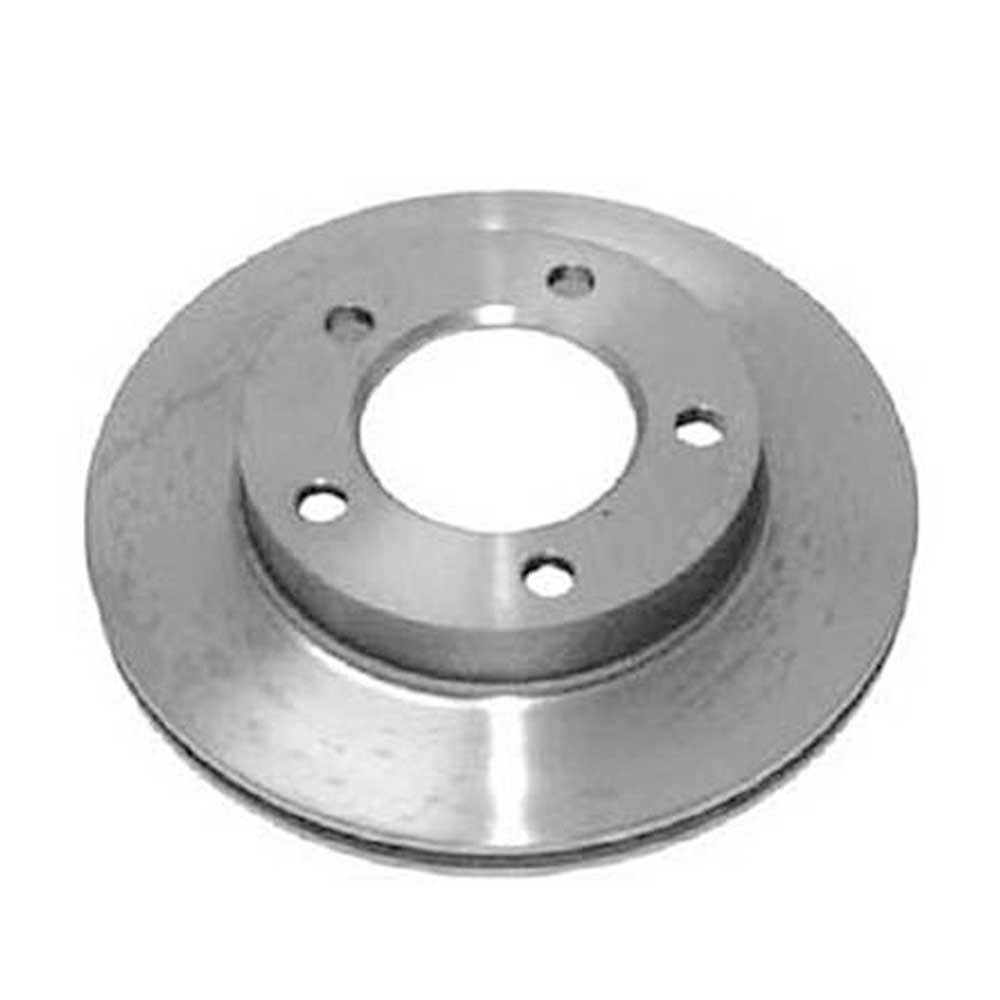 Image of Parts Master Front Disc Brake Rotor For 2-Bolt Calipers - Sold Individually