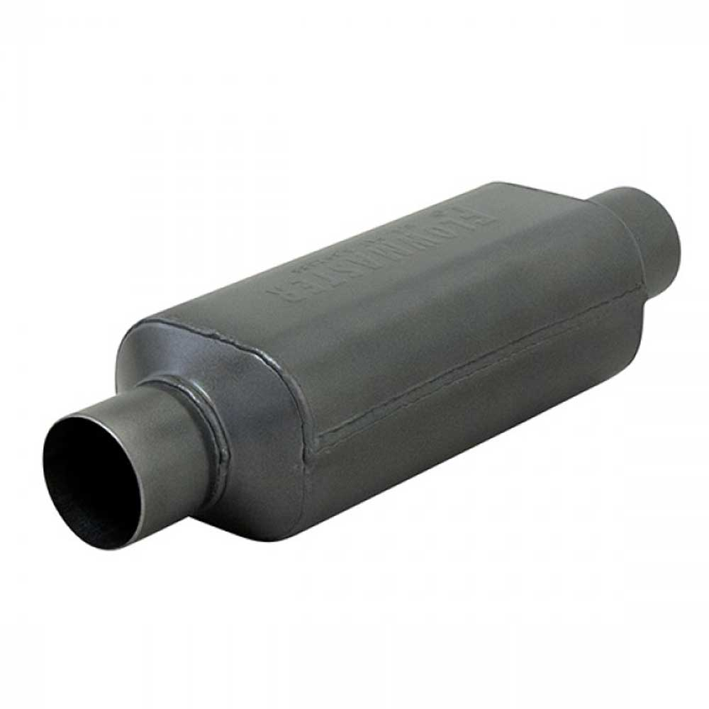 "Image of ""Flowmaster Super Hp-2 Muffler - 2.5"""" Center In/ 2.5"""" Center Out"""