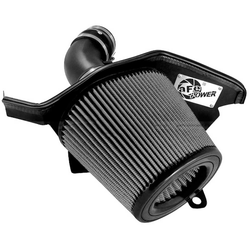 Afe Power Magnum Force Pro Dry S Stage-2 Intake System