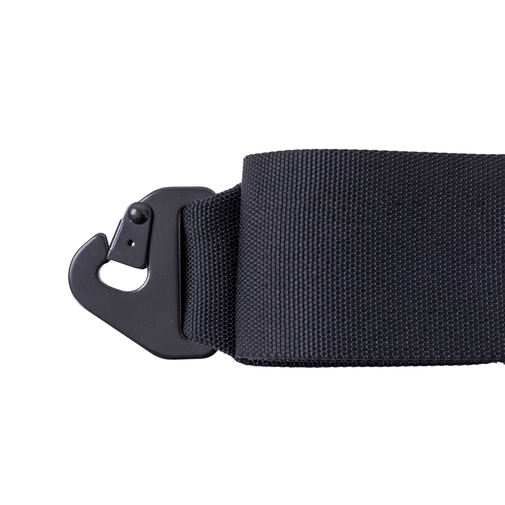 """Image of Prp 2"""" Lap And Link Lap Belt With Clip-In Tabs"""