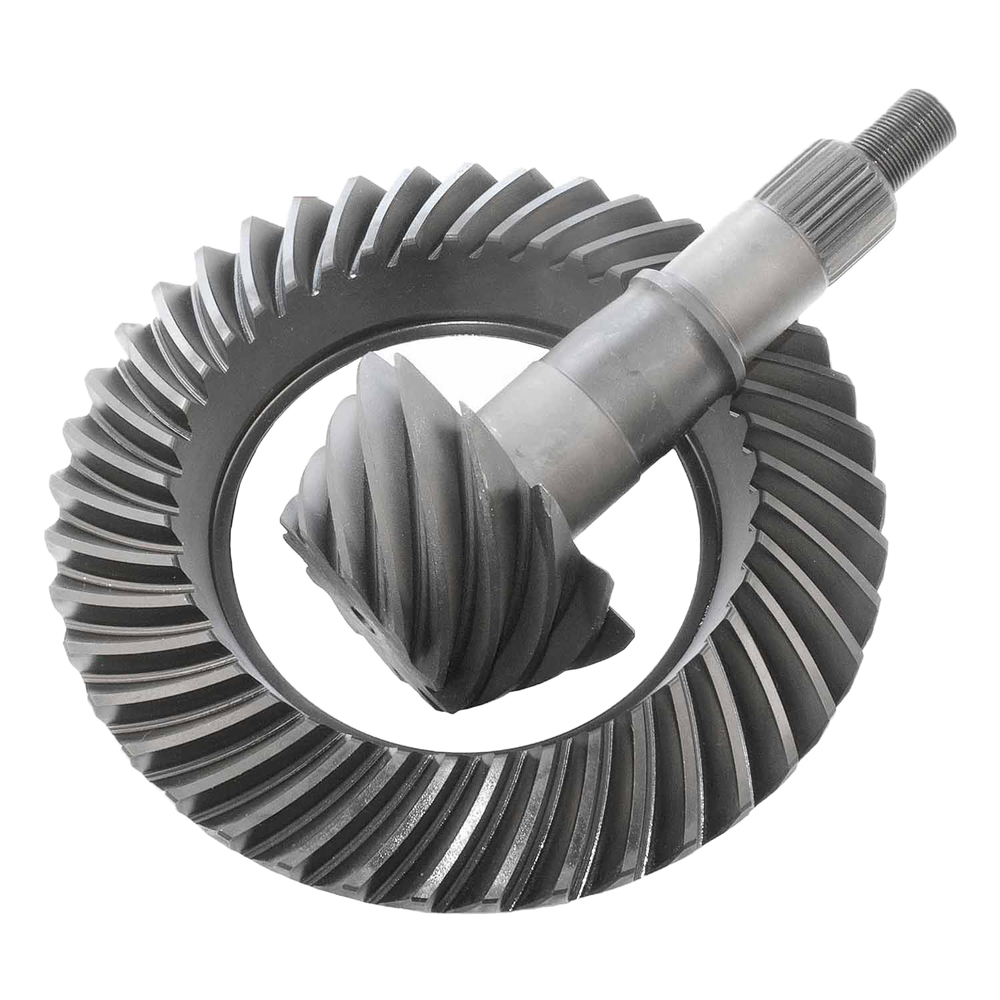 """Image of Motive Gear A-Line Differential Ring And Pinion, 3.55 Ratio, Rear - Ford 8.8"""""""