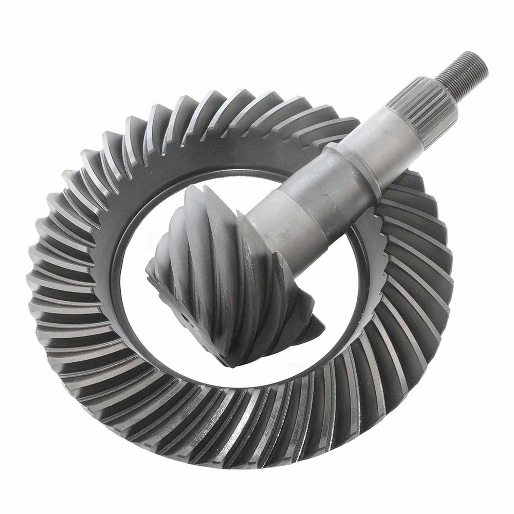 """Image of Motive Gear A-Line Differential Ring And Pinion, 3.73 Ratio, Rear - Ford 8.8"""""""