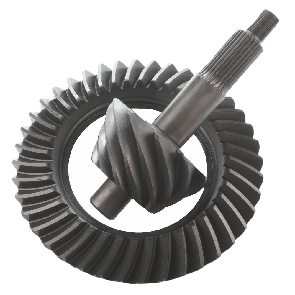 """Image of Motive Gear A-Line Differential Ring And Pinion, 3.70 Ratio, Rear - Ford 9"""""""