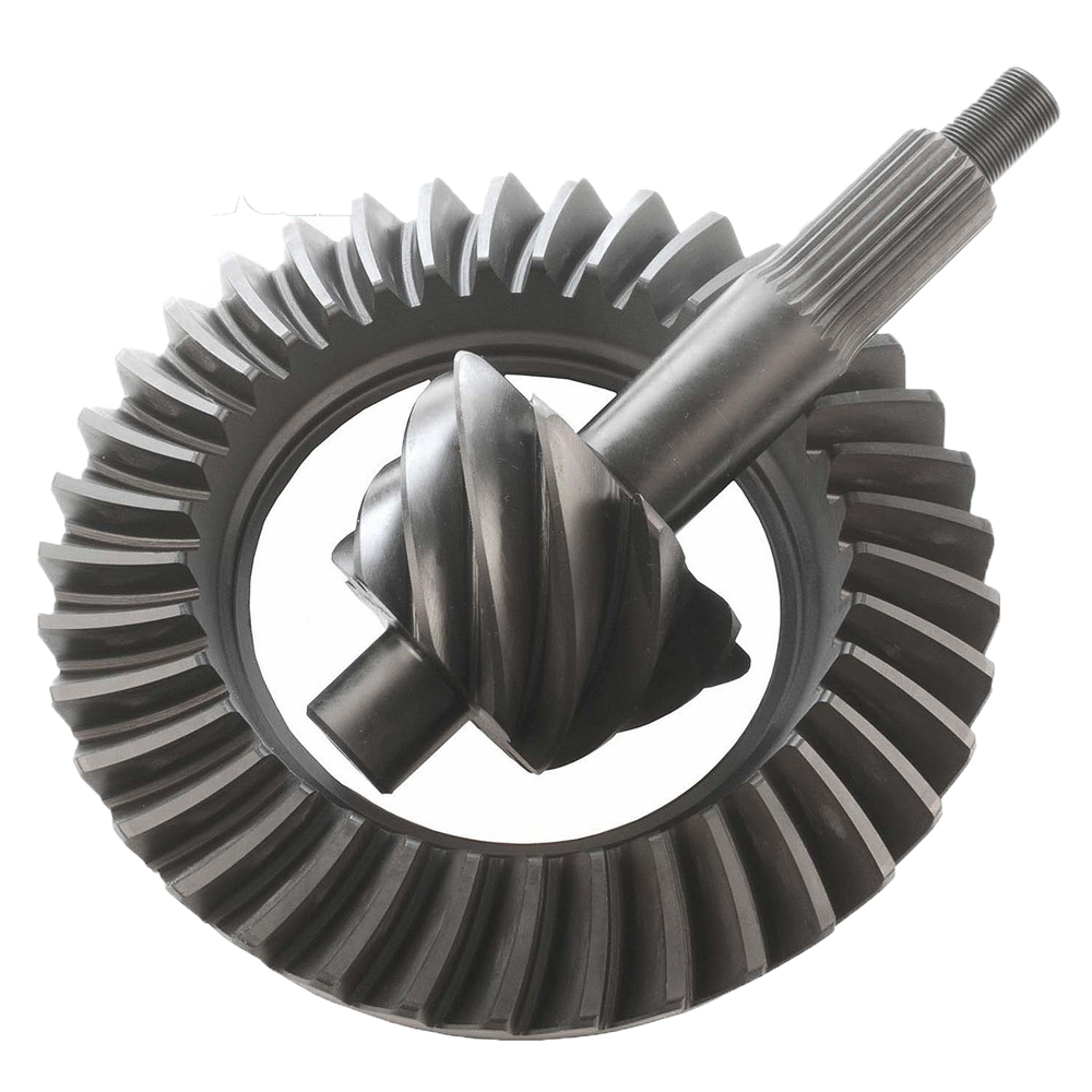 """Image of Motive Gear A-Line Differential Ring And Pinion, 4.11 Ratio, Rear - Ford 9"""""""