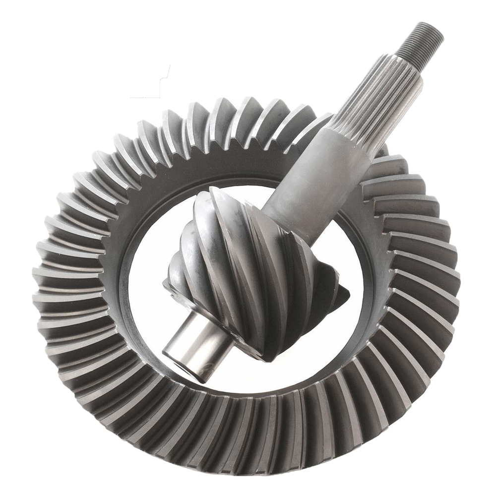 """Image of Motive Gear A-Line Differential Ring And Pinion, 4.30 Ratio, Rear - Ford 9"""""""