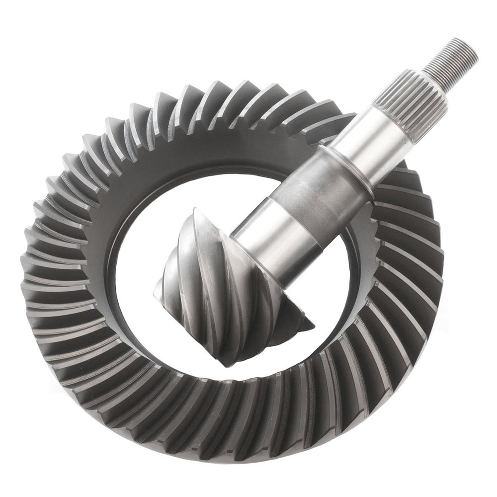 """Image of Motive Gear A-Line Differential Ring And Pinion, 4.56 Ratio, Rear - Ford 8.8"""""""