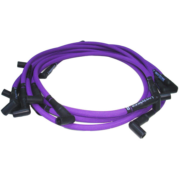 Image of D.u.i. Live Wires - Firepower (Purple)