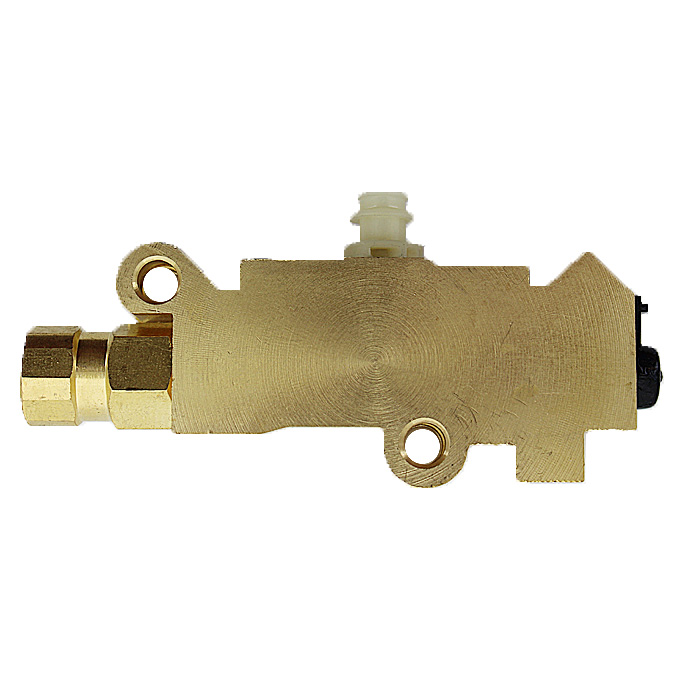 Image of Disc/drum Proportioning Valve - Brass