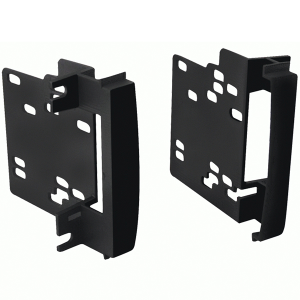 Image of Metra Double-Din Dash Mount Multi-Kit