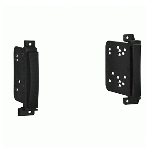 Image of Metra Double-Din Dash Mount Kit