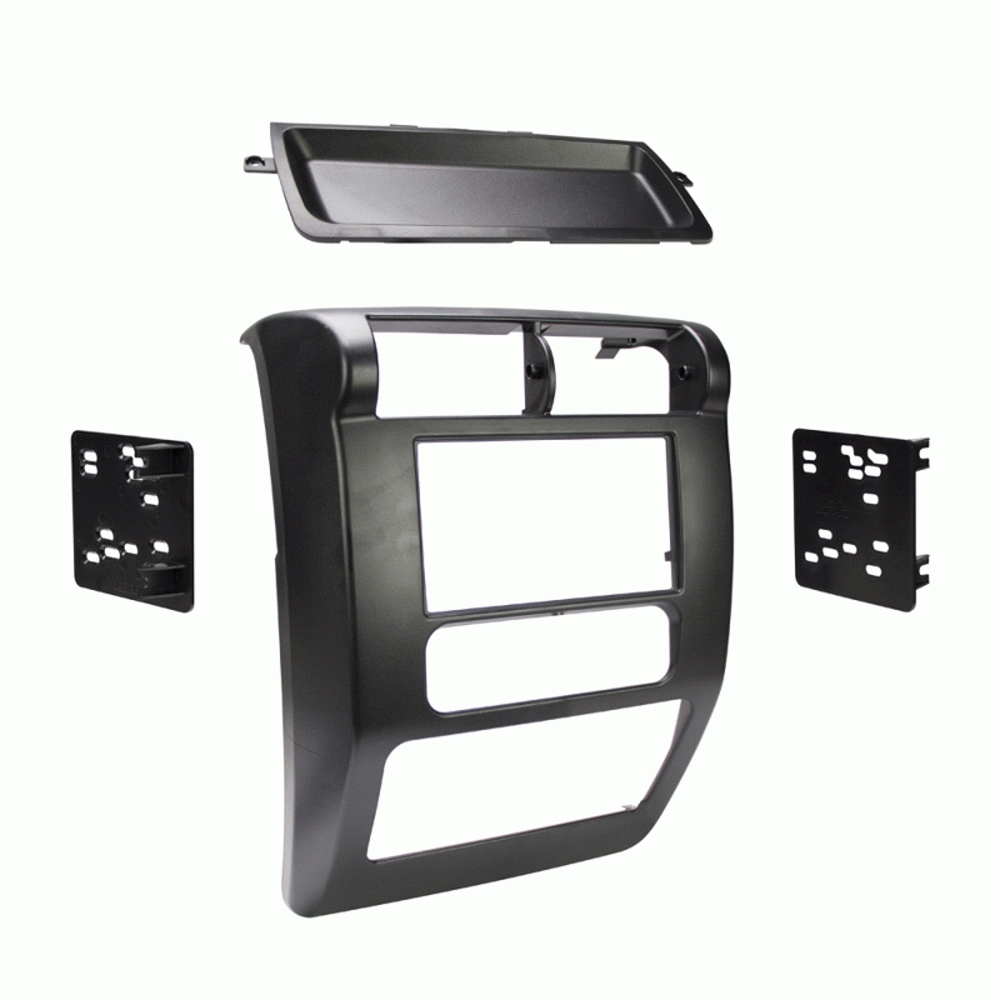 Image of Metra Double Din Dash Kit For 03-06 Tj