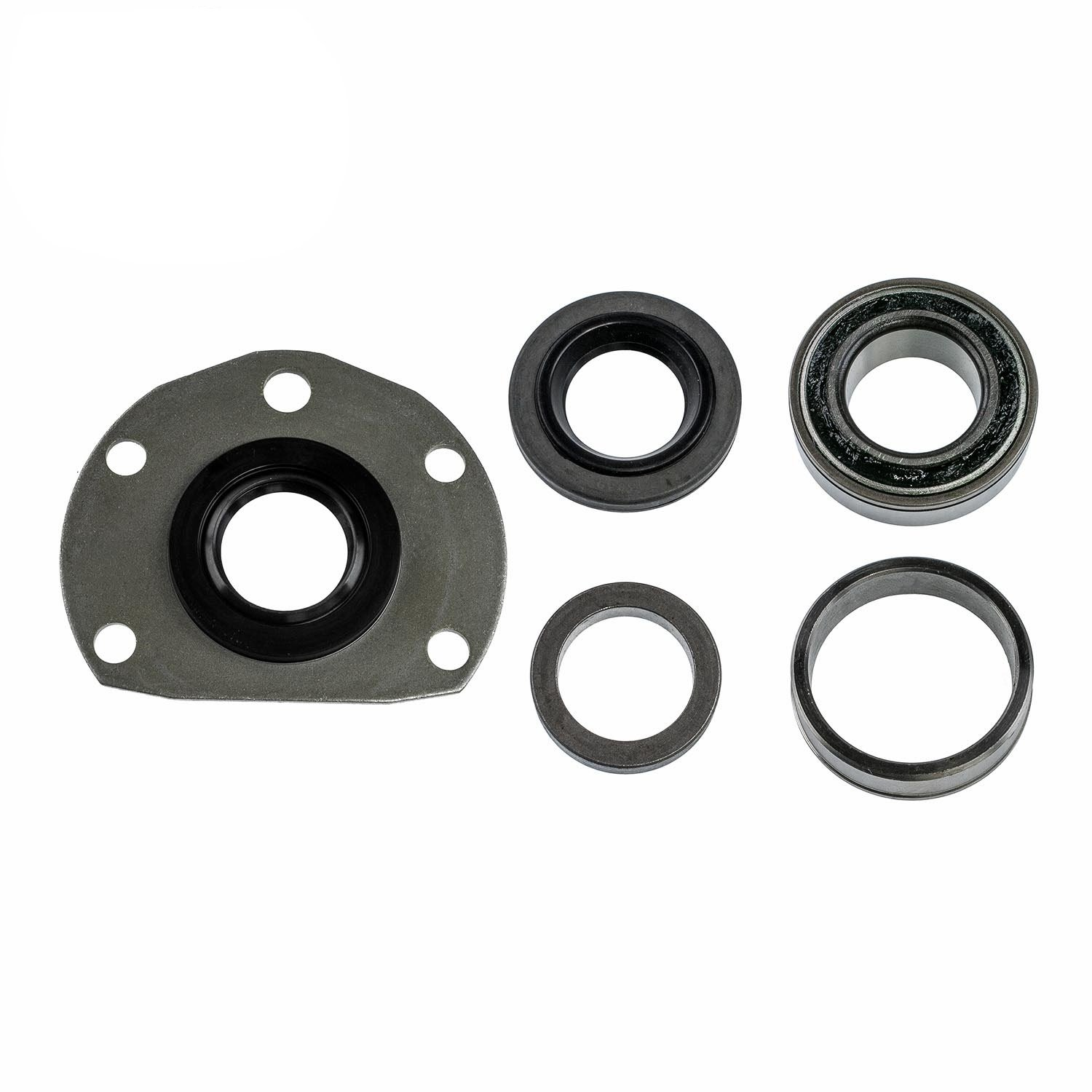 Image of Ten Factory Axle Differential Bearing And Seal Kit For Amc 20