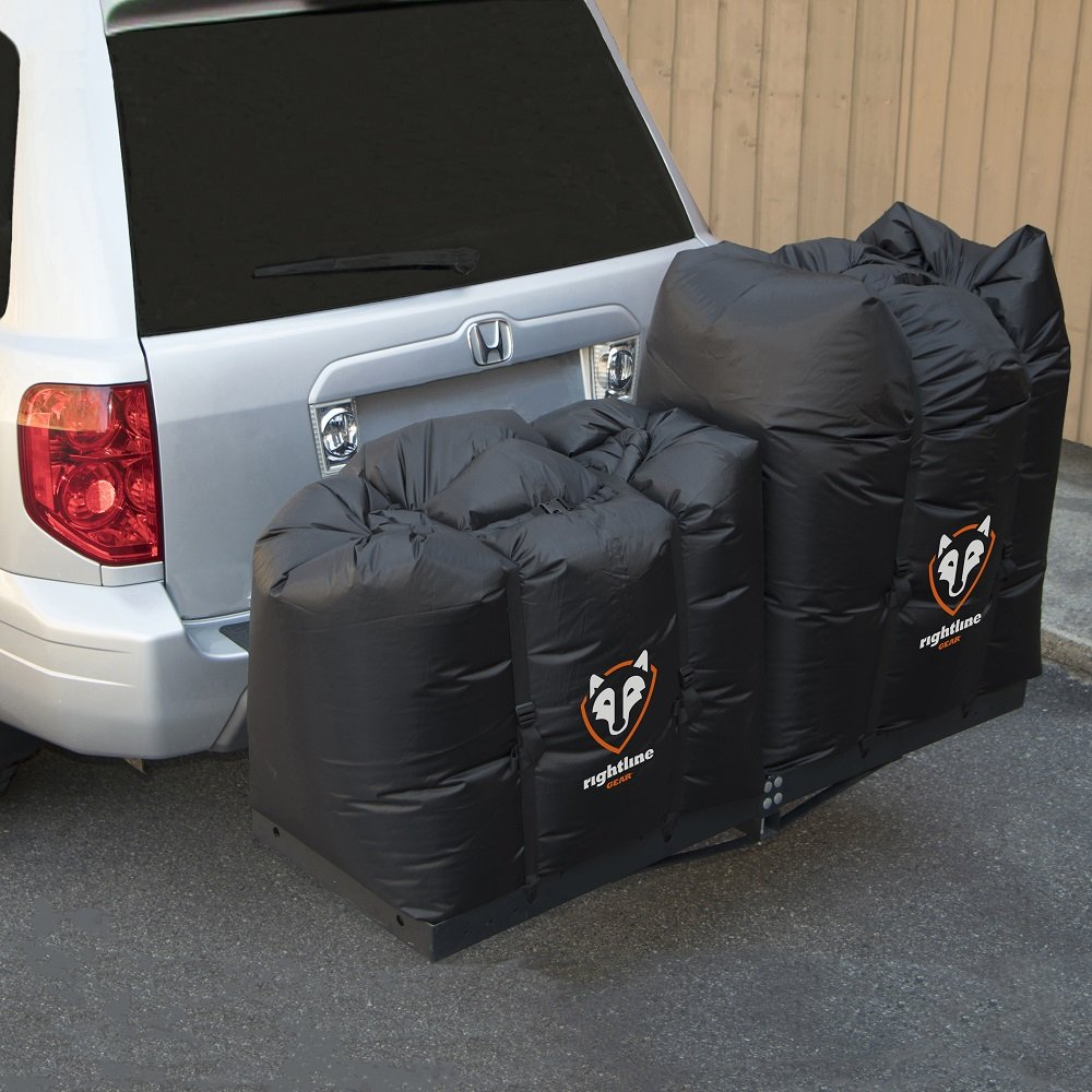 Rightline Gear Hitch Rack Dry Bags, Pair, Interior Car Parts, RLG-100T62