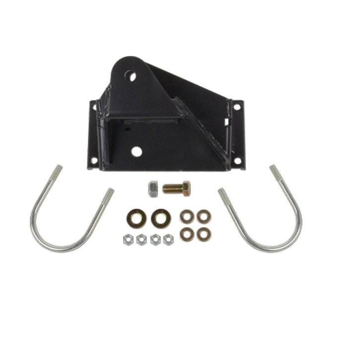 Jeep Synergy Manufacturing Rear Track Bar Bracket For 3-4.5