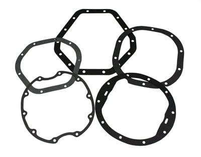 Jeep Replacement Cover Gasket For Dana 44   1960-2015 Wrangler JK, TJ, CJ, RRP-YCGD44