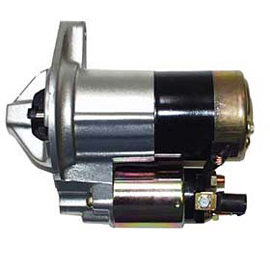 Jeep Crown Starter Motor   2003-2006 with 4.0L 6 Cylinder Engine(see More Info), 56041012AB