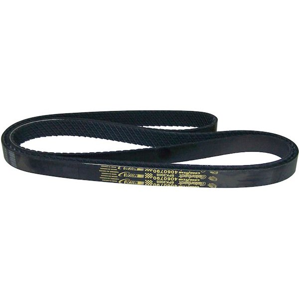 Jeep Crown Accessory Drive Belt | 1981-2005 , 4060875