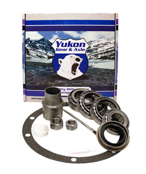 Jeep Yukon Bearing Install Kit For Dana 44 Differential, 19 Spline | 1966-1973 Commando, RRP-BKD4419