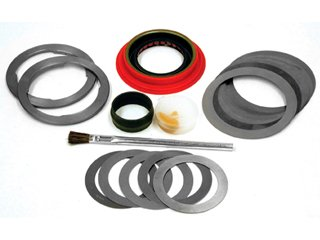 Jeep Yukon Minor Install Kit For Dana 44 Differential | 1966-1973 Commando, RRP-MKD4419