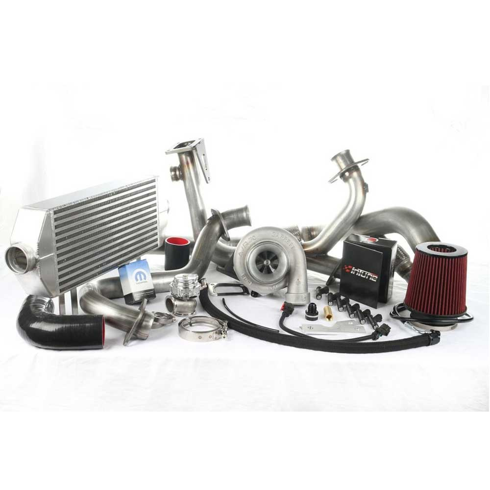 Image of Jeep Prodigy Performance Stage 2 Turbo Kit | 2007-2011 Wrangler JK & Unlimited JK, PRO-1002