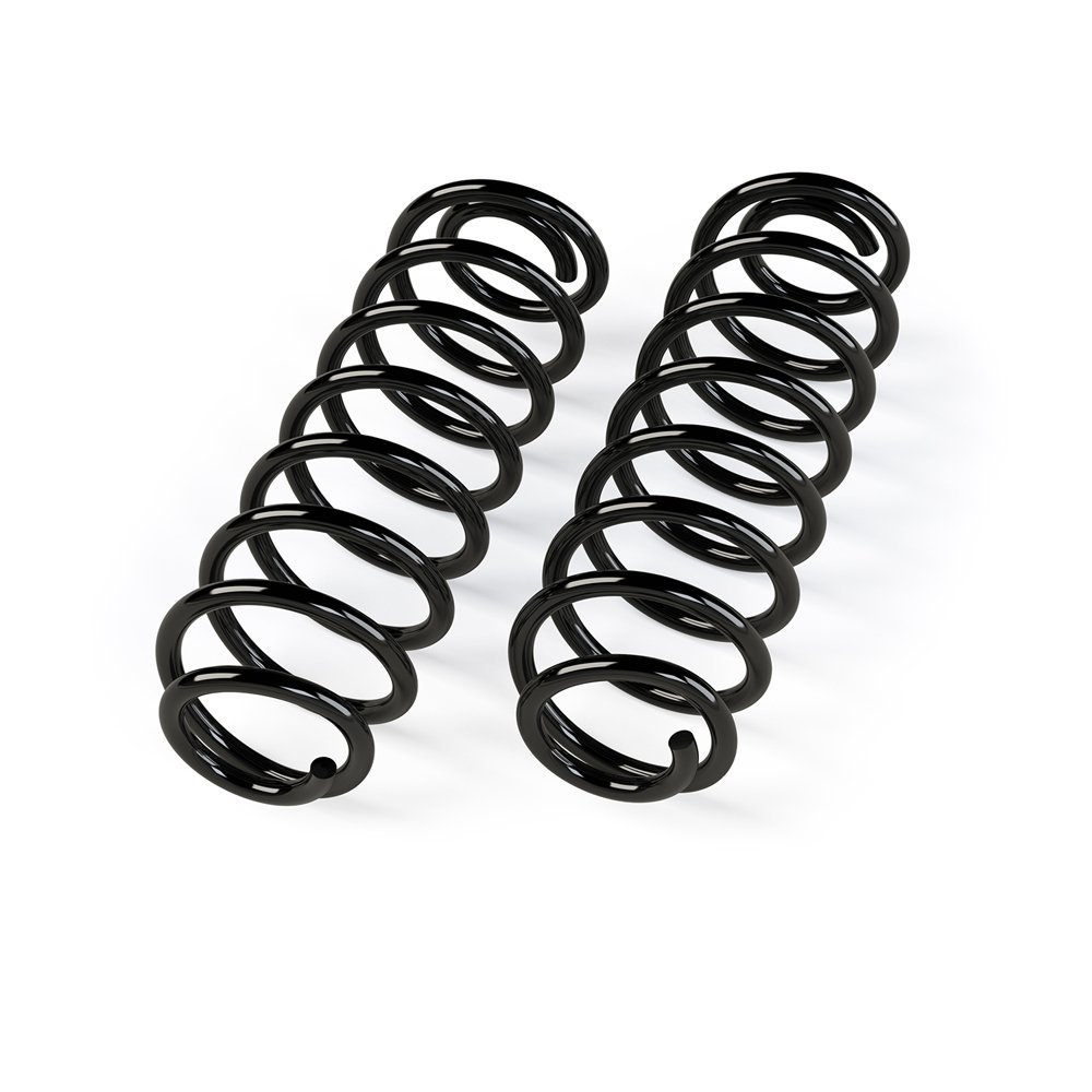 Jeep Teraflex Rear Coil Springs, 4 Lift, Pair, Suspension Parts | 2018-2019 Wrangler JL Unlimited,