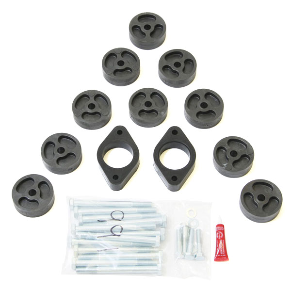 Jeep Performance Accessories 1